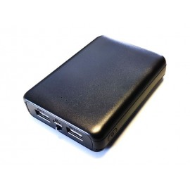 Batterie portable Powerbank 12000mAh
