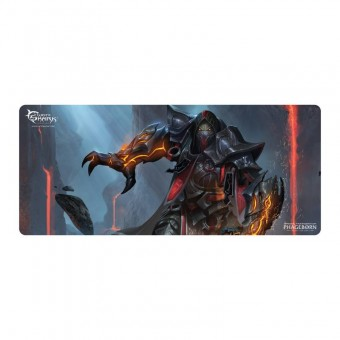 "Tapis de souris gaming ""Umetheon"" WhiteShark"