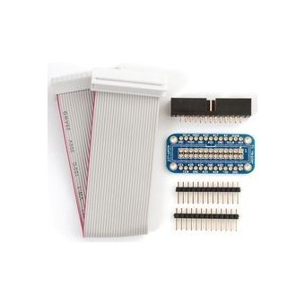 PI Cobbler Breakout Kit -, Raspberry Pi