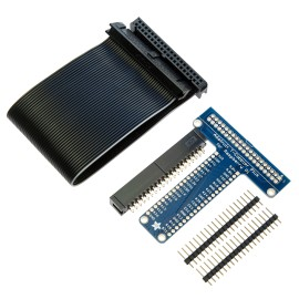 Pi Cobbler Plus Kit Breakout Raspberry Pi B+