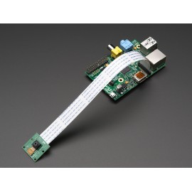 Flex Cable pour Raspberry Pi Camera