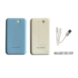 POWER BANK Li-polymer 10.000 mAh 37Wh