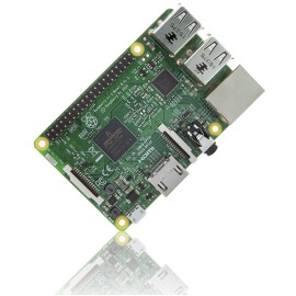 Raspberry Pi 3 Modelo B 1 GB