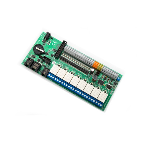 CARTE DOMOTIQUE EXTENSION UNIPI POUR RASPBERRY PI