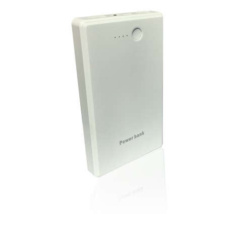 POWER BANK Li-Polymer 15 000 mAh 55.5 Wh