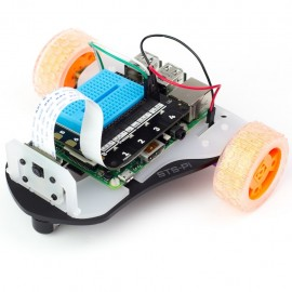 Kit Robot STS-Pi