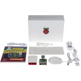 Raspberry Pi 3 In-a-box Kit Officiel