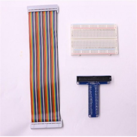 3 in 1 blue T-Copper kit for Raspberry Pi