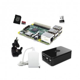 Starter Kit Wifi Pi2