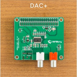 Carte Audio HifiBerry DAC+