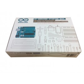 Starter KIT Arduino version francaise