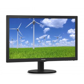 Moniteur Philips LCD 21.5""