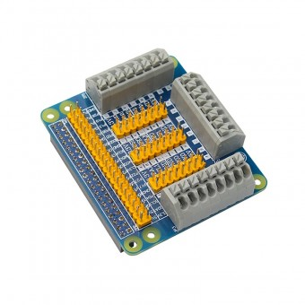 Carte d'extension multifonction GPIO