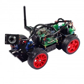 Smart Video Car pour Raspberry Pi