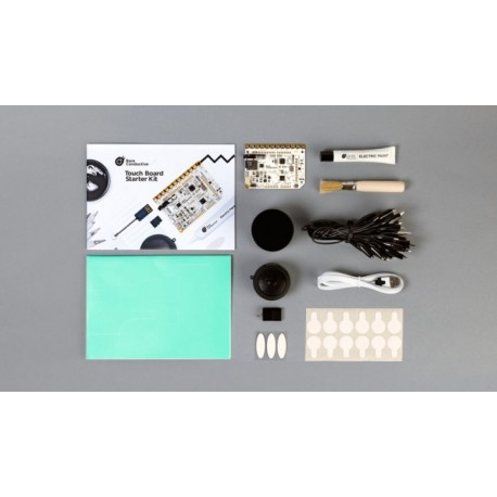 Starter Kit Bare Conductive