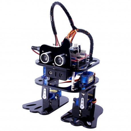 Kit Robot DIY 4 DOF