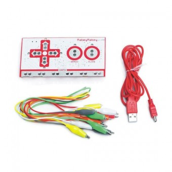 Makey Makey : Kit d'Invention