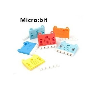 Protection Silicone pour Micro:bit