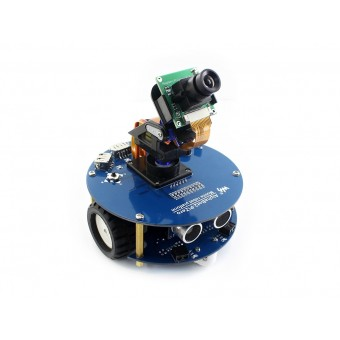 AlphaBot2 Kit Robot Smart Car Pi Zero W