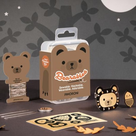 Bearables Bear Kit