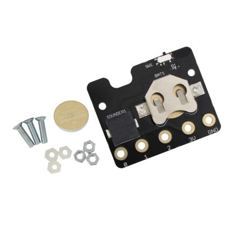 MI:power board pour micro:bit