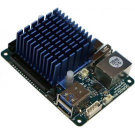 Carte Odroid-XU4 avec Heat Sink