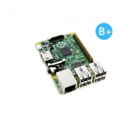 Raspberry Pi Modele B+ Made In UK