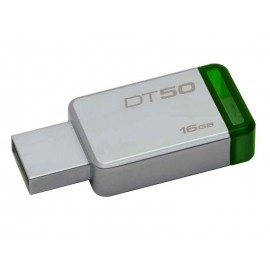 Kingston 16GB USB 3.0 DataTraveler 50