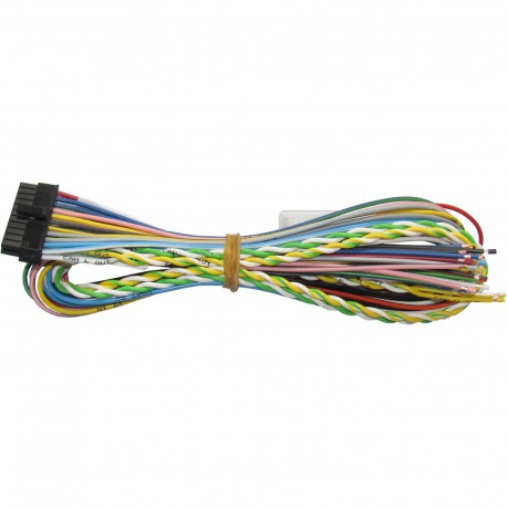 Cable universelle pour Systeme Audio Carberry