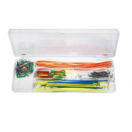 Kit de 10 Jumper WJW-70B pour Raspberry Pi