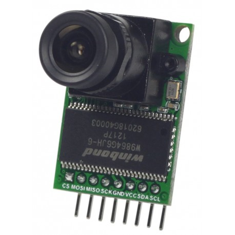 Mini module Camera Shield 5MP Plus
