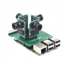 Arducam Multi Cameras Adapter Board