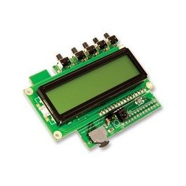 Piface 2 Carte Extension Ecran LCD