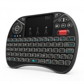 Rii Mini i8X Azerty