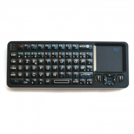 Rii Mini i6 AZERTY