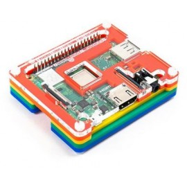 Boitier pour Raspberry Pi 3 A+