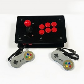 Console RetroGamoing Arcade Multiplayer