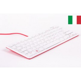 Clavier QWERTY Italienne version