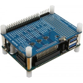 Shifter Shield pour Odroid XU4