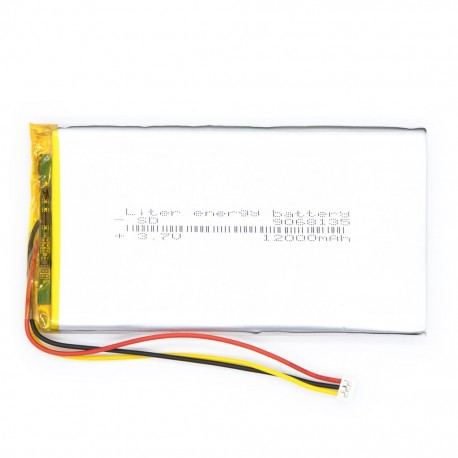 Batterie Pi Juice 12000 mAh