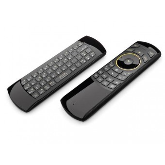 Mini Wireless Keyboard MWK25 AZERTY