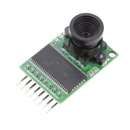 Mini module Camera Arducam Shield OV2640 2MP Plus