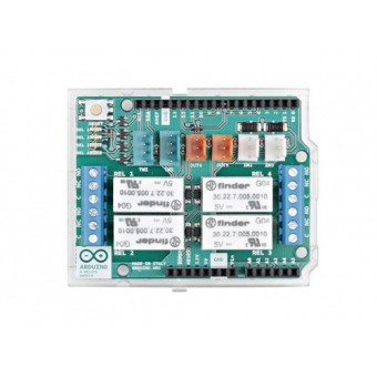ARDUINO 4 RELAIS SHIELD