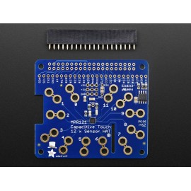 Capacitive Touch HAT pour RPi Adafruit