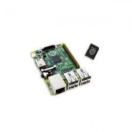 Raspberry Pi 2 Modèle B 1GB + Carte NOOBS
