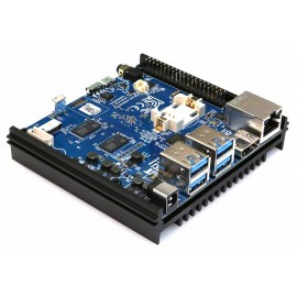Carte Odroid N2Plus 4Gb