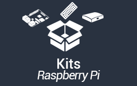 robotique Raspberry Pi
